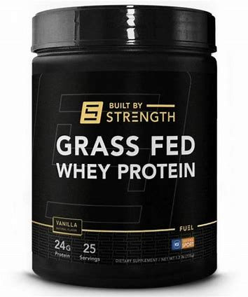 Strength Protein