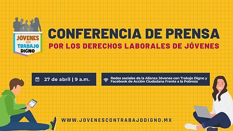 JTD_BANNER twitter Conferencia de prensa