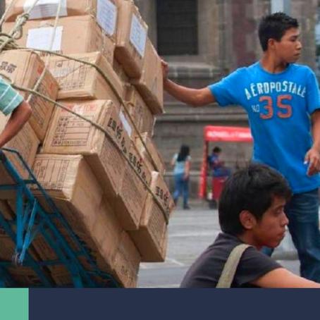 La Alianza alerta sobre precariedad laboral de jóvenes