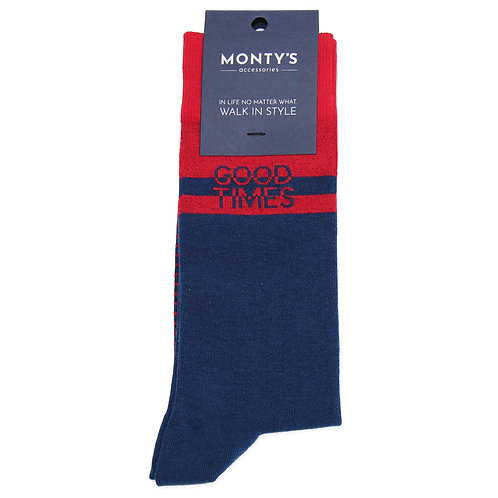 Comfy socks for stylish feet