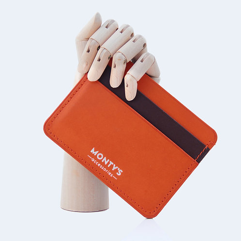 Touch of Class: Orange