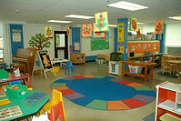 Chatham Methodist Preschool