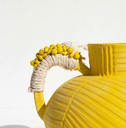yellow jug
