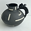 Thumbnail: black round jug