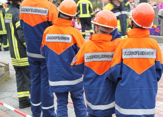 FF Stadtkyll - Jugendfeuerwehr
