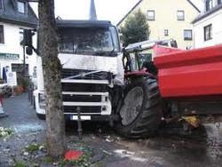 Traktor LKW VU2011