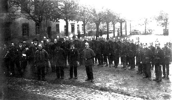 FF Stadtkyll 1927