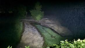 Hilfeleistung H3 - Hochwasser durch Starkregen