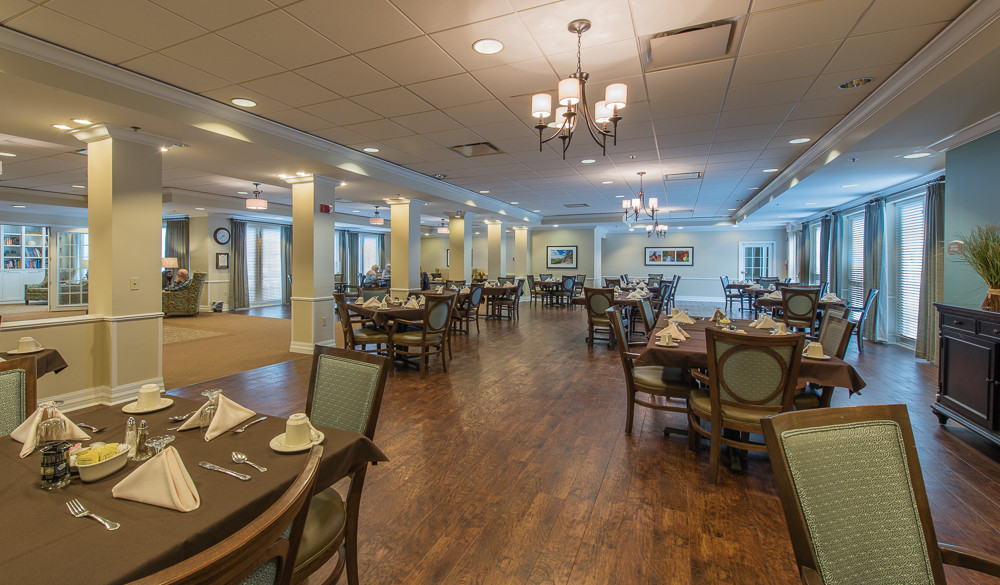 Edgewood Assisted Living
