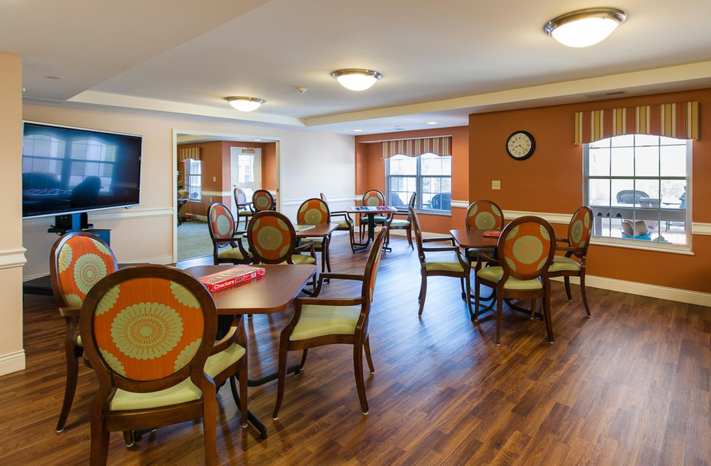 Chambrel at Montrose Assisted Living