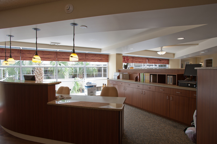 Cypress Village Assisted Living