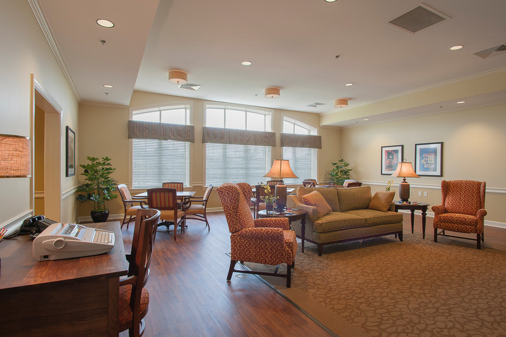 Brookmont Terrace Assisted Living