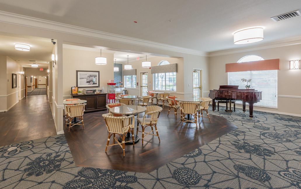 Carrollwood Interior Renovation