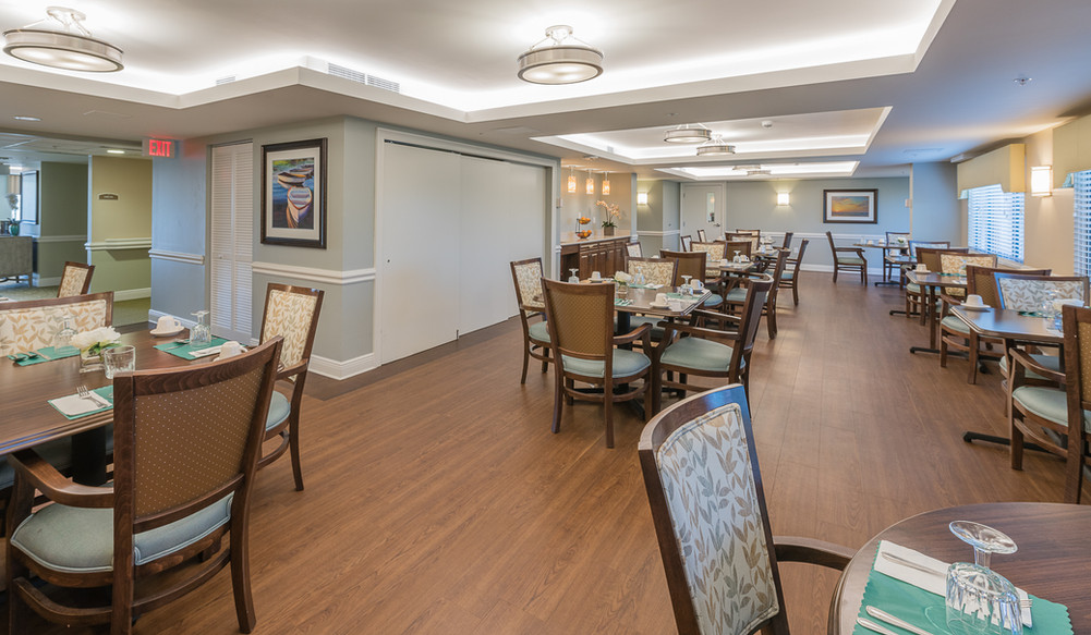 Pinecrest Place Assisted Living