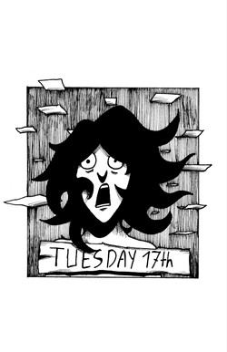 4: Tuesday, the 17th