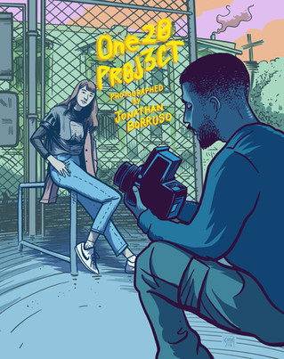 One20 Cover Art