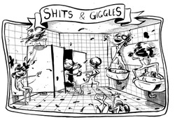 Shits & Giggles