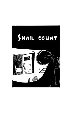 3: Snail Count