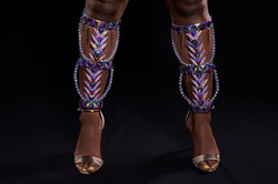 Ultra legpieces