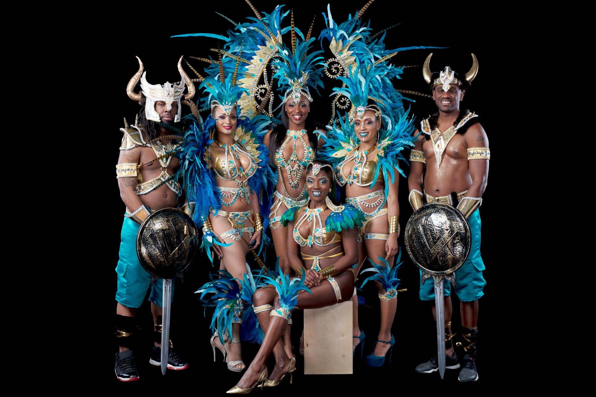2018 Costumes, toronto caribbean carnival,toronto