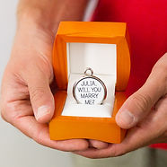 Proposal idea dog tag by pawesome pet tags