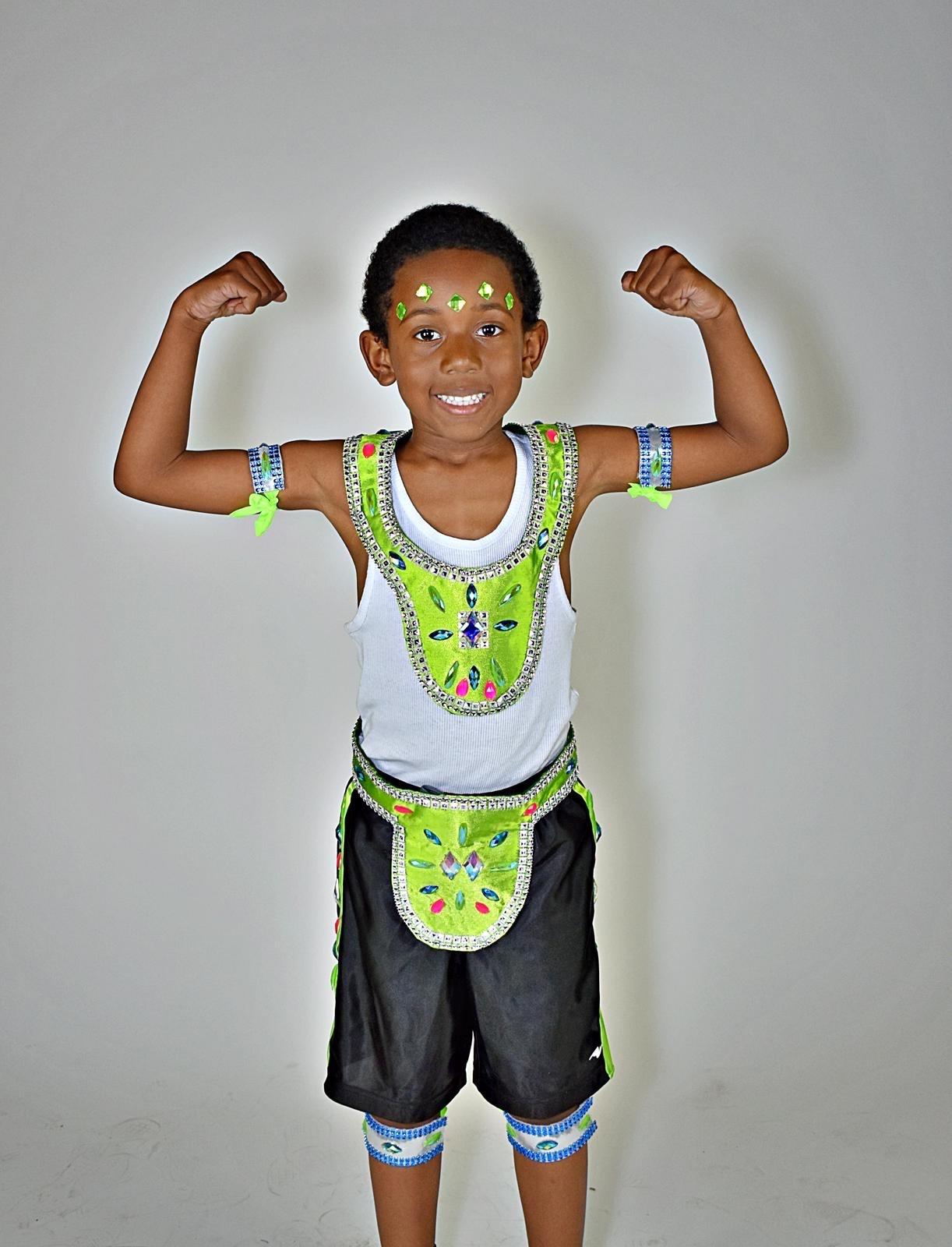 Boys' Costume