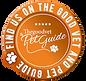 Good Vet And Pet Guide Logo