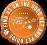 Find us on badge Orange 8cm.png