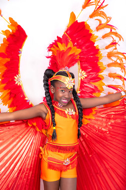 Junior Carnival Band Launch