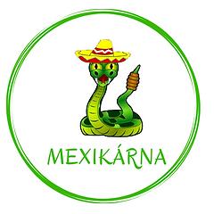 Logo Mexikárna