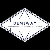 Logo společnosti Demiway s.r.o.