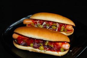 Chilli Hot Dog