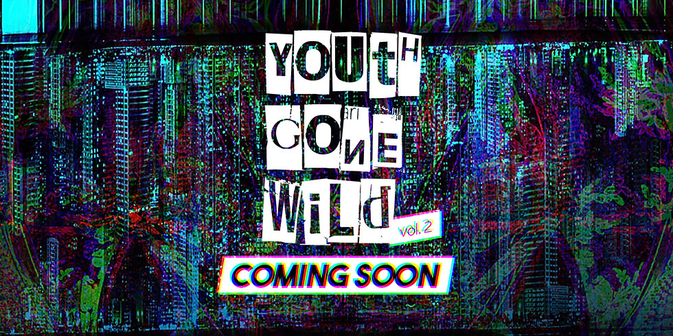 YOUTH GONE WILD vol.2