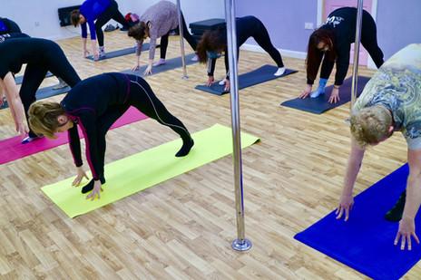 flexibility wigan