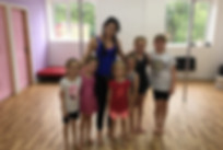 kids pole fitness wiagn