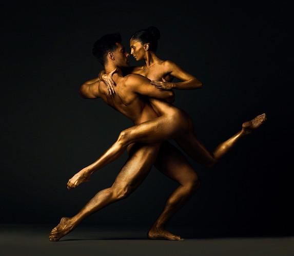 Luciana Francheli y Federico Paleo