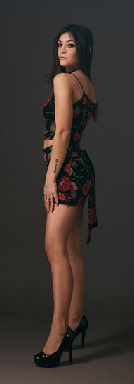 Eve Pereyra