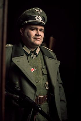 Asociación Argentina de Recreadores de Segunda Guerra Mundial