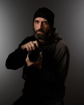 Fotografía de Ale Chort - Iluminación Ale baccarat