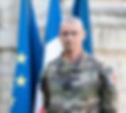 Lt. Gen. Pierre Gillet