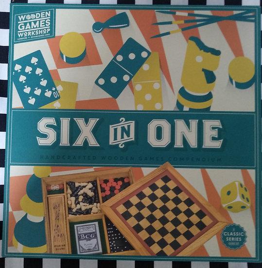 Six in In One