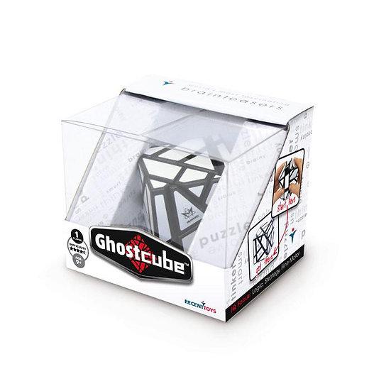 Ghost Cube קוביה הונגרית