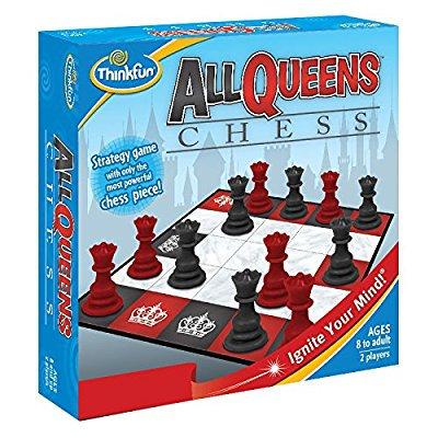 קו הסיום All Queens