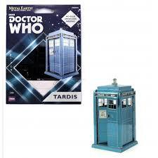 TARDIS להרכבה