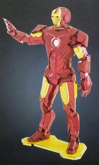 Iron Man להרכבה