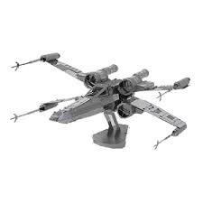 X-Wing starfighter להרכבה