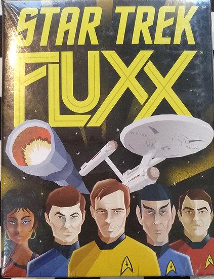 StarTrek Fluxx
