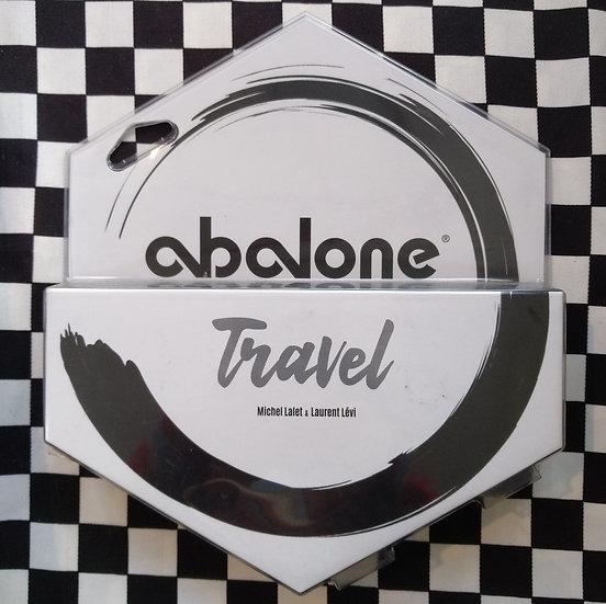 אבלון גרסת טיולים Abalone Travel