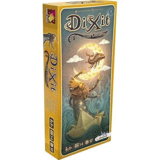 Dixit  DayDreams 5 דיקסיט
