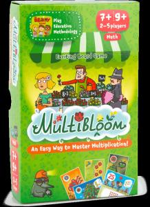 MultiBloom  פרחוניה